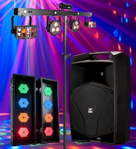 Hires In Edinburgh Dj Equipment Hire Disco Hire Karaoke Hire