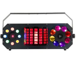 lightshow box hire