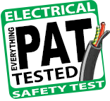 Pat testing services