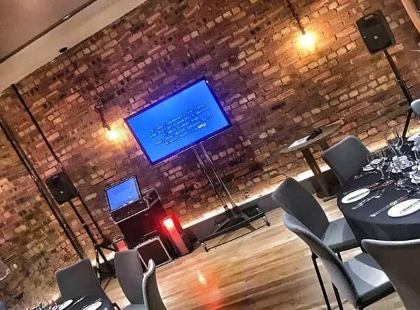 karaoke hire Edinburgh